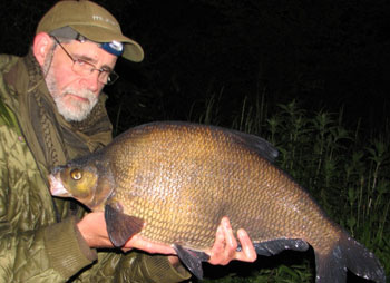 night bream